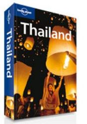 LONELY PLANET. Thailand
