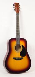 Акустическая гитара Adams W-4100
