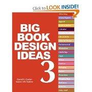 The Big Book of Design Ideas,  серия,  книги 1—3