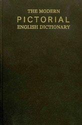 Словарь современного английского языка в картинках